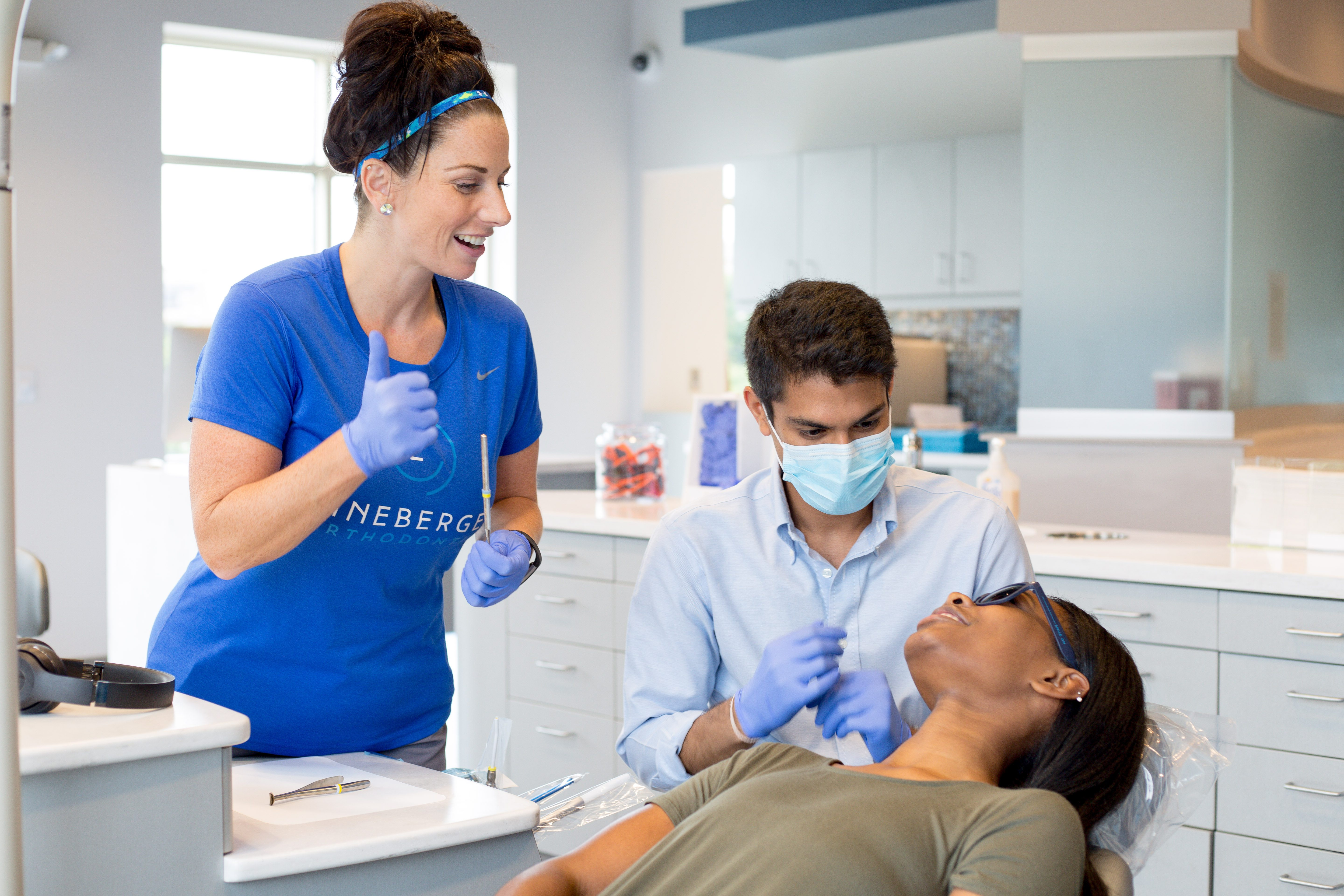 how to maintain oral hygiene with braces
