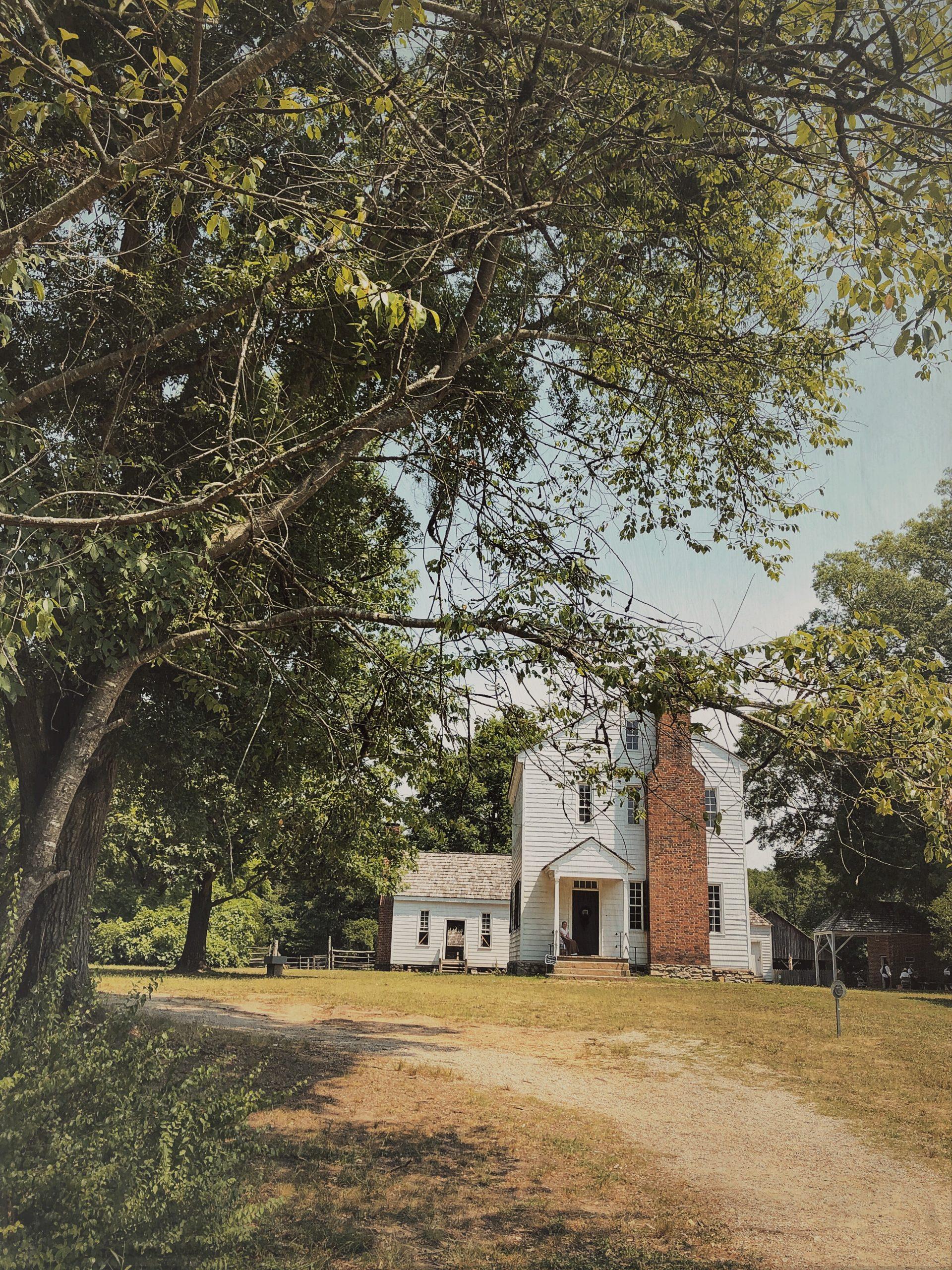 history of huntersville nc